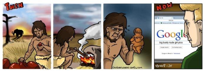 Смешные комиксы (20 картинок) 26.06.2014