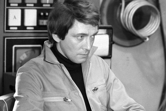 Кумиры советского кино 70-х и 80-х годов
