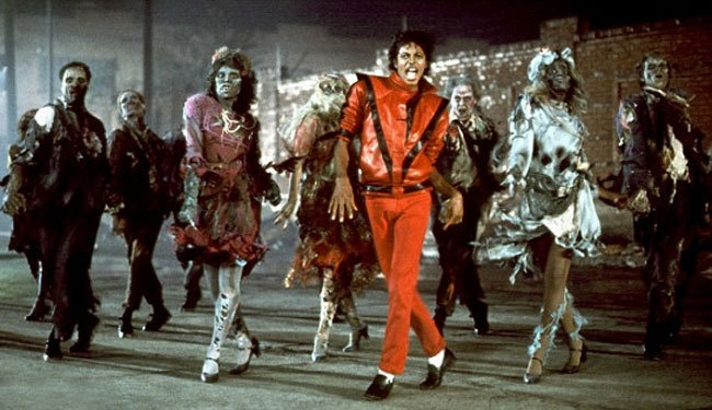 Интересные факты из творческой жизни Майкла Джексона