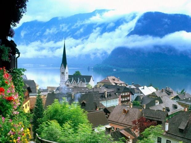 60 фактов об Австрии глазами россиянки