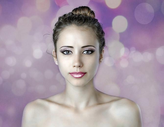 Стандарты красоты в 20 странах