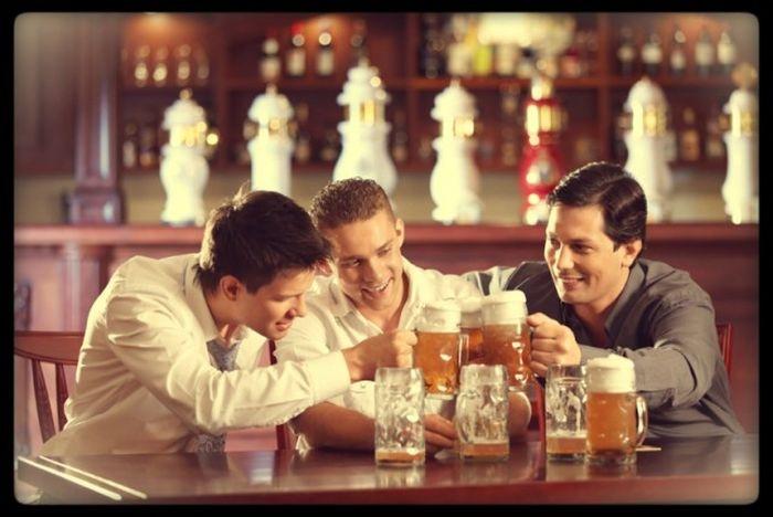 13 причин распития пива, которые производители пытаются парить людям
