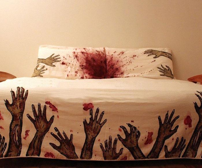 Креативное постельно белье