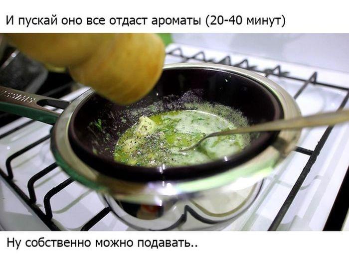 Как правильно варить раков (17 фото)