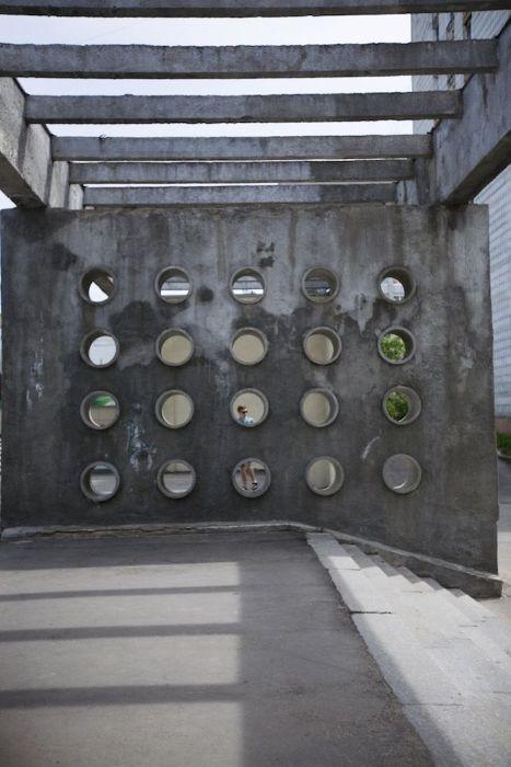 Жизнь в закрытом городе Заречный (25 фото)