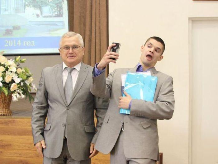 Прикольные картинки (110 фото) 03.07.2014