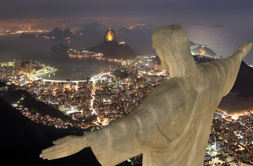 12 любопытных фактов о Бразилии