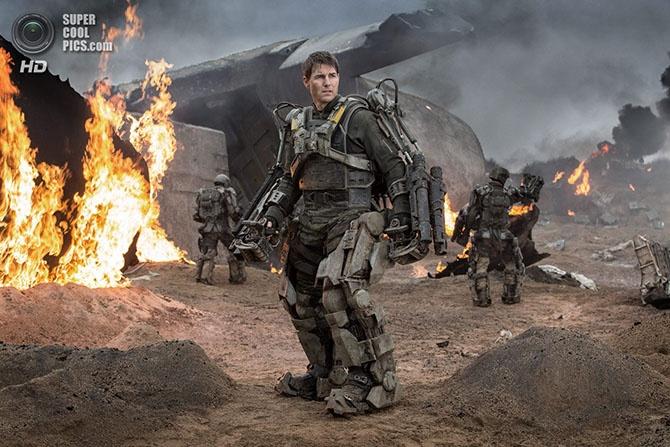 Топ-10 самых дорогих кинопроектов 2014 года