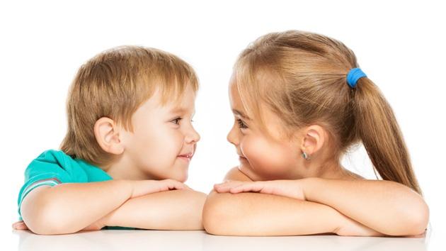 10 удивительных фактов о детях