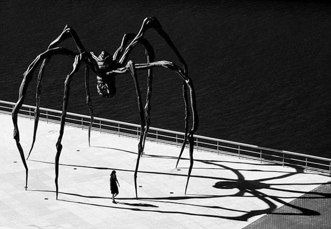 17 современных скульптур, которые можно полюбить