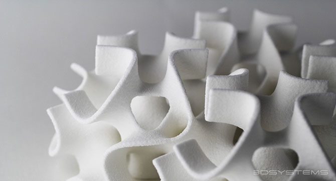 Удивительные 3D-скульптуры из сахара