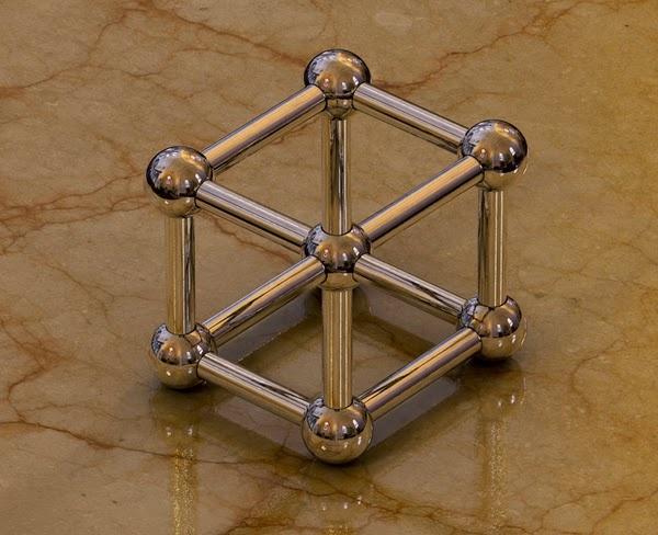 14 головоломных иллюзий
