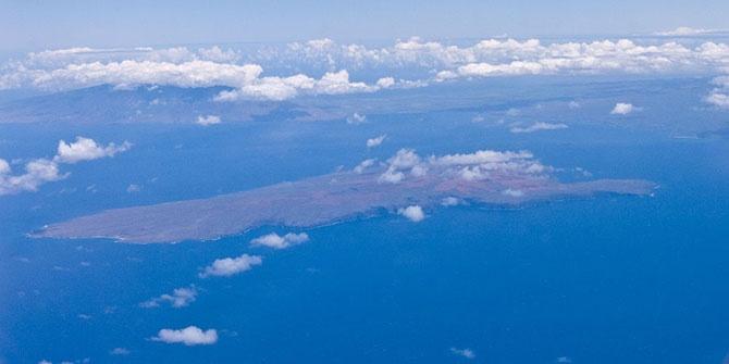 20 фактов о Гавайях о которых вы не знали