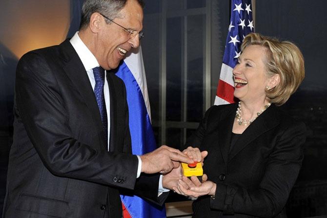 Самые странные подарки в истории дипломатии