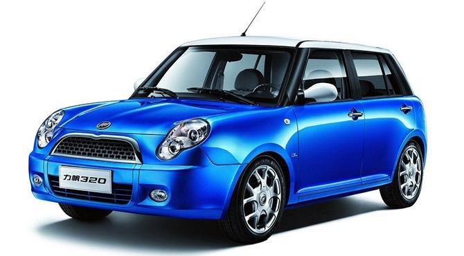 Самые дешевые автомобили на отечественном рынке