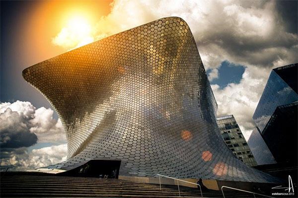 Самые красивые и замечательные музеи мира