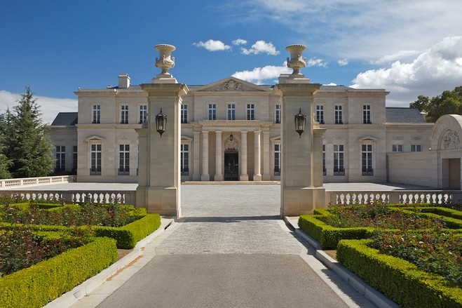 Самые дорогостоящие особняки в мире