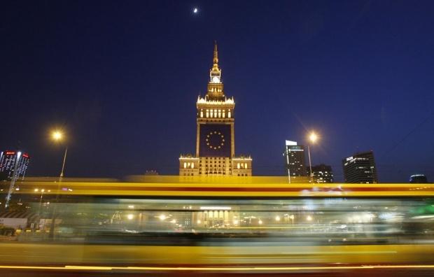 Города мира с крупнейшими пробками