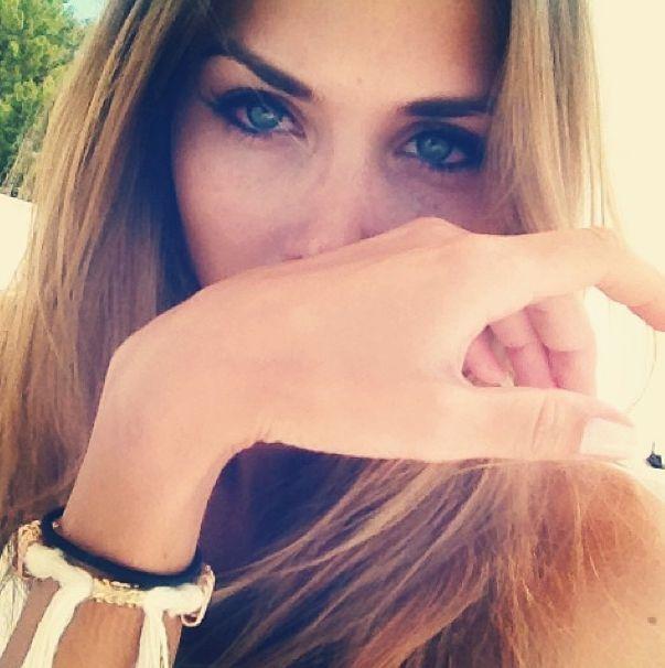 Девушка Марио Гётце (33 фото)