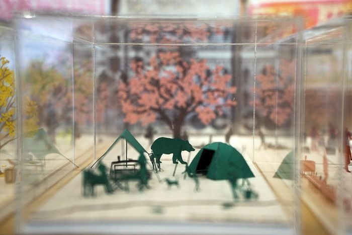 Контрасты Токио (82 фото)