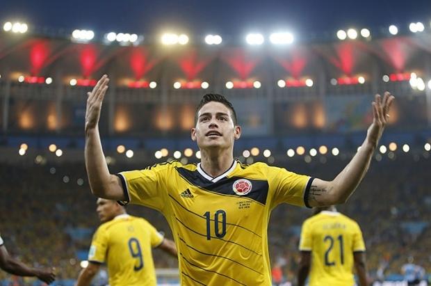7 футболистов, которые подорожали по итогам чемпионата мира