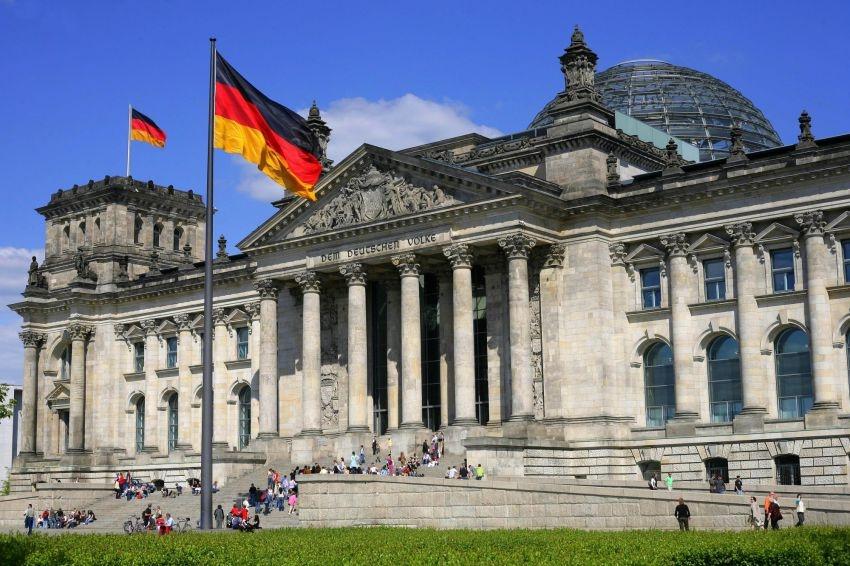 20 фактов о Германии