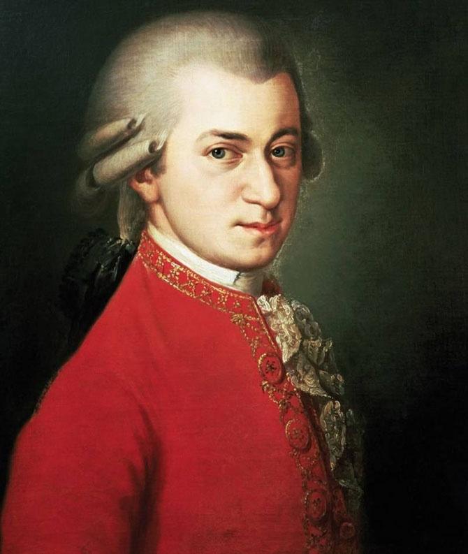 Любопытные истории из жизни великих композиторов