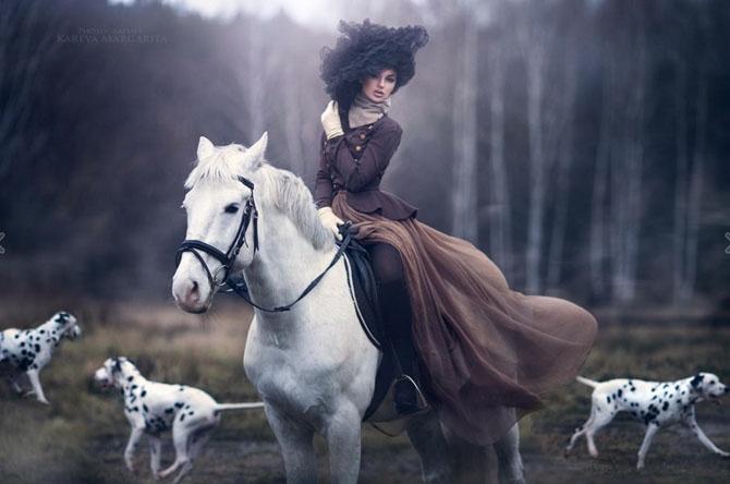 Сказочный русский фотограф (22 фото)