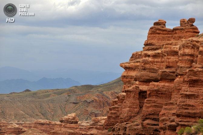 7 самых грандиозных каньонов мира