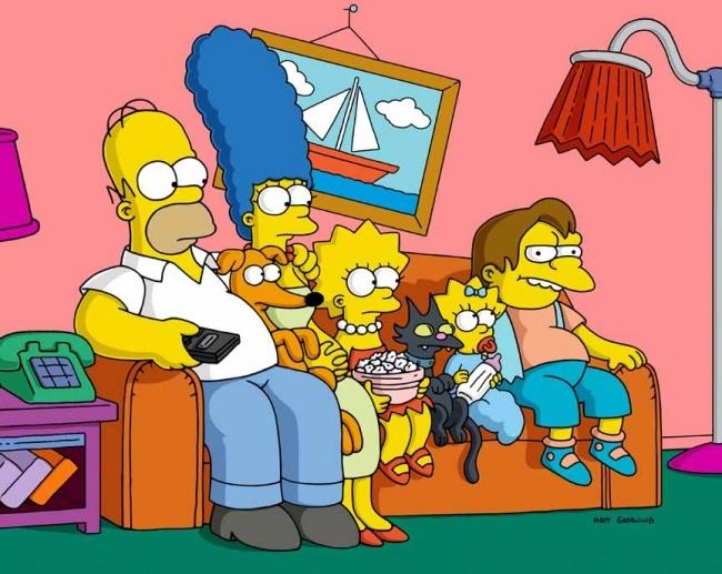 В каждом из нас есть немного Гомера Симпсона