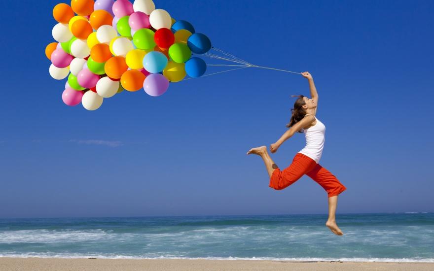 Что на самом деле может сделать нашу жизнь счастливой