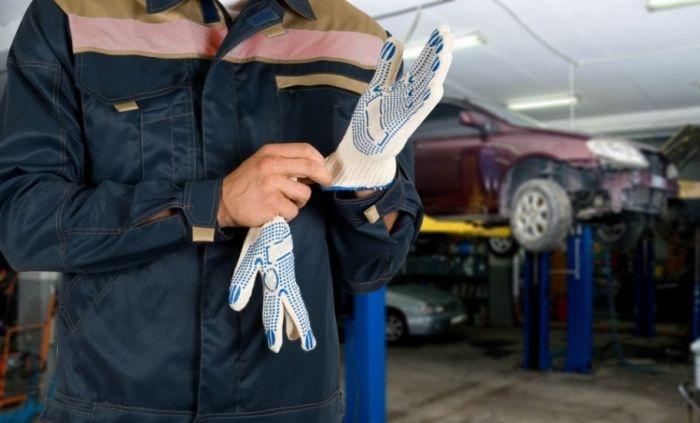 Типичные обманы автовладельцев на СТО (10 фото)