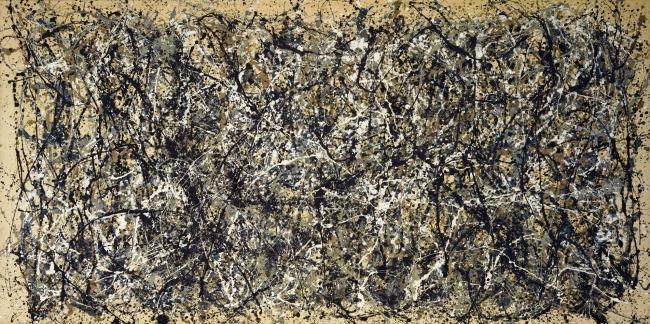 Шедевры нью-йоркского MoMA