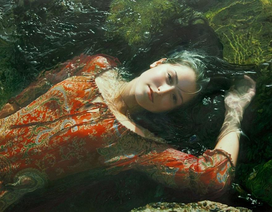 Гиперреализм Игаля Озери (15 фото)
