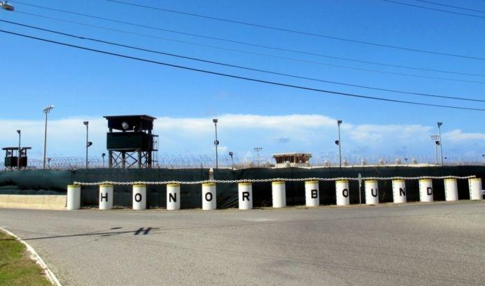 Гуантанамо - тюрьма для особо опасных террористов (17 фото)