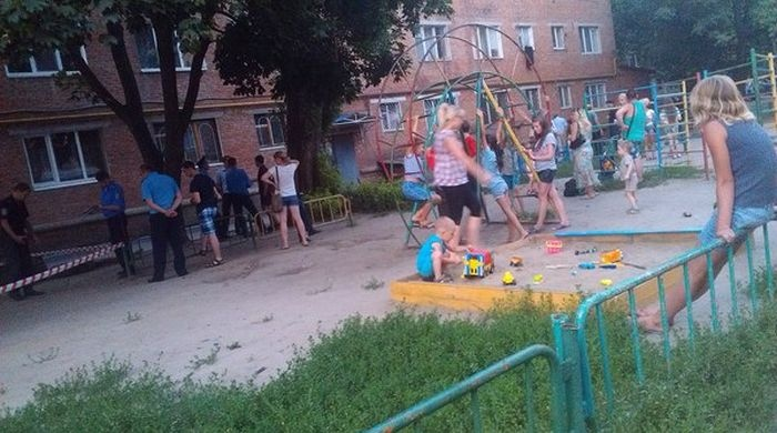Прикольные картинки (116 фото) 31.07.2014