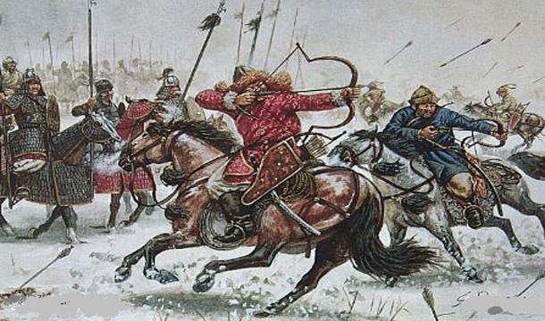 20 курьёзных и малоизвестных исторических фактов