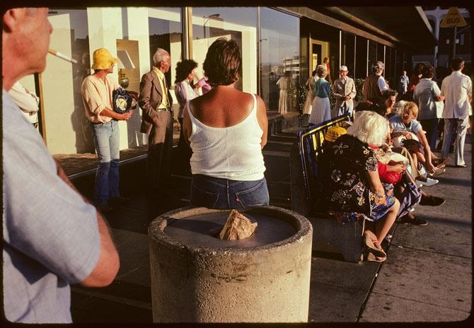Каким был Голливуд в 1979—1983 гг (25 фото)