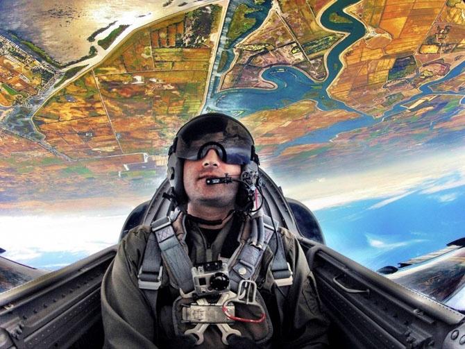 20 лучших захватывающих снимков GoPro 2014