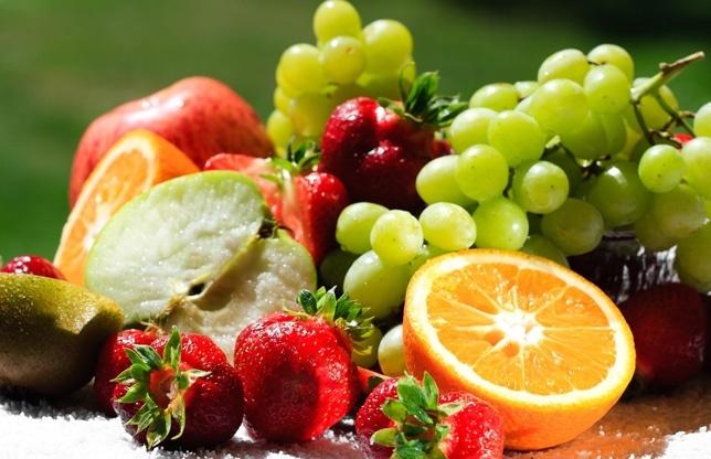10 лучших продуктов, которые зарядят вас энергией и помогут похудеть