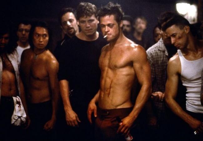 Топ 20 мужских фильмов