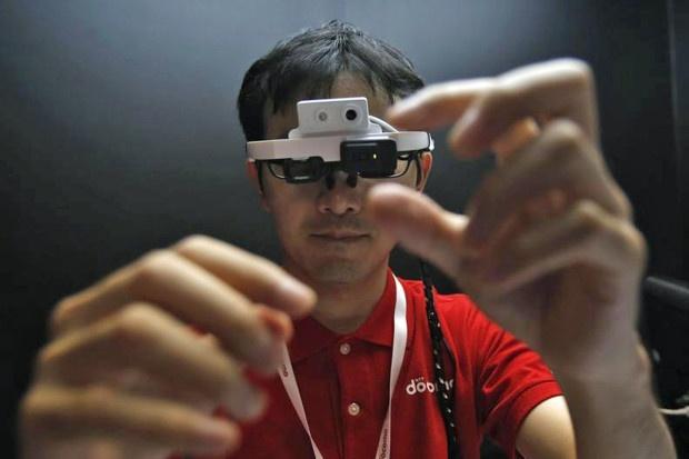 10 новых технологий, вторгающихся в личное пространство