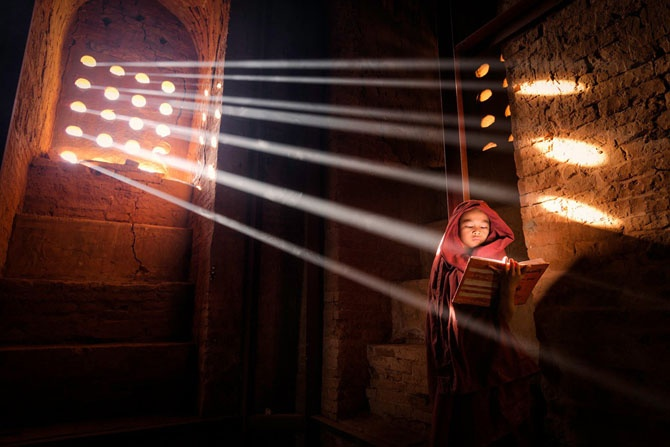 Победители фотоконкурса National Geographic Traveler 2014