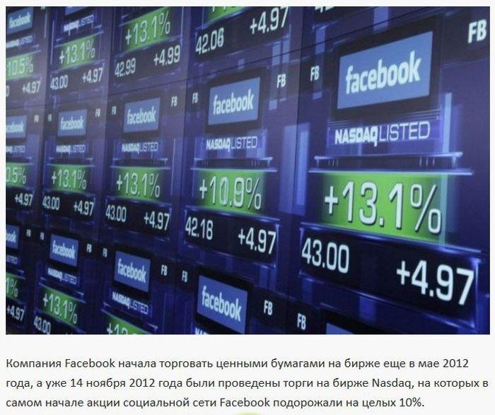 На что Марк Цукерберг тратит заработанные миллиарды долларов (12 фото)