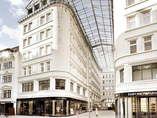 10 Самых дорогих улиц Европы