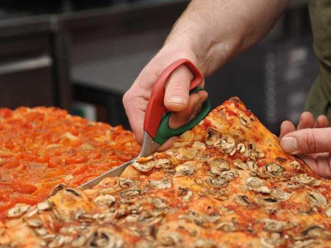 Пять блюд, которые стоит попробовать, оказавшись в Риме