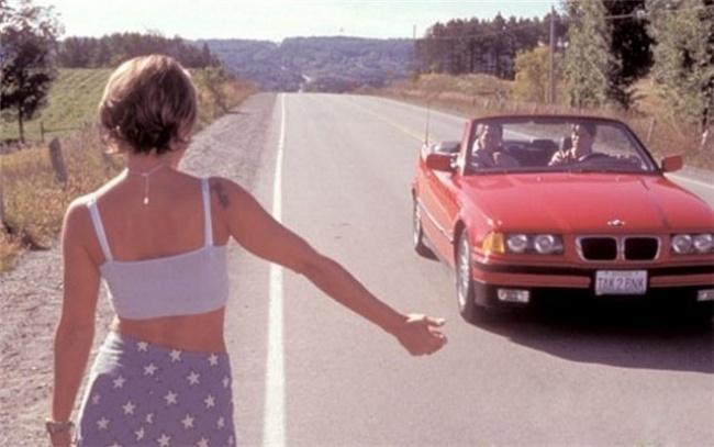 16 вдохновляющих фильмов о путешествиях