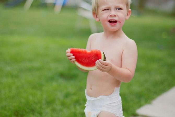 8 удивительных фактов о арбузе