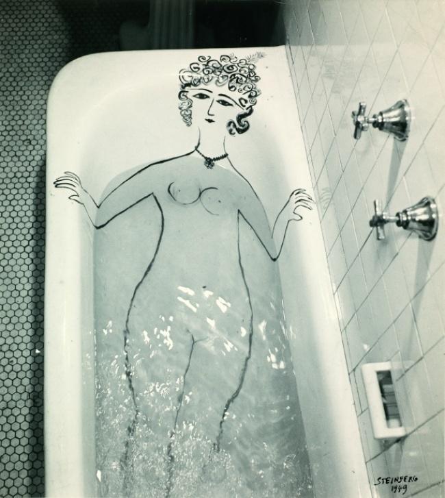 20 роскошных ванн
