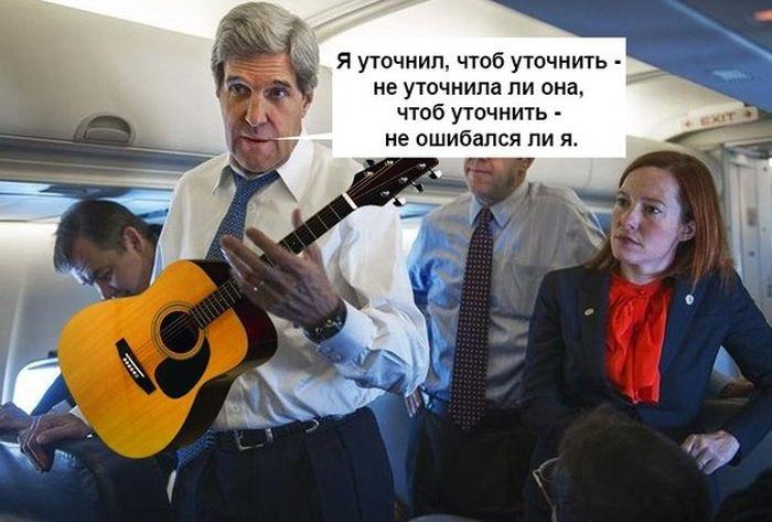 Смешные комиксы (20 картинок) 08.08.2014